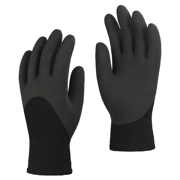 Manusi de protectie COVERGUARD Thermolite, latex, imersie 3/4, marime 10