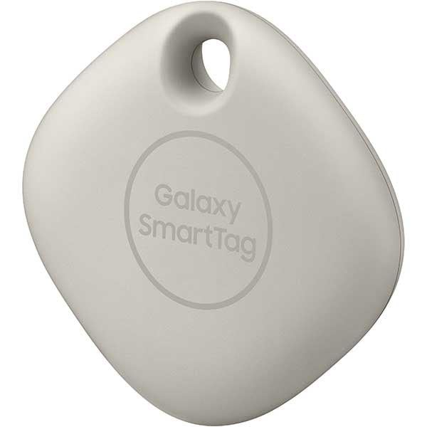 SAMSUNG Galaxy SmartTag 4 Pack, EI-T5300KBEGEU, negru-alb