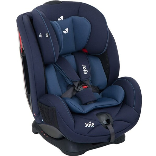 Scaun auto JOIE Stages C0925CHNBZ000, 3 puncte, 0-25 kg, albastru