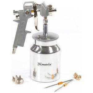 Pulverizator pneumatic vopsea MTX Matrix 573169, 4 bar, 1 l