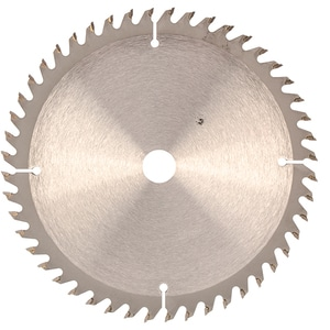 Disc debitare lemn MTX, 190 x 20 mm, 48 dinti, bucsa 16/20