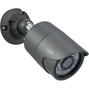 Camera supraveghere PNI House AHD36, Full HD 1080p, exterior/interior, IR, Night Vision, gri