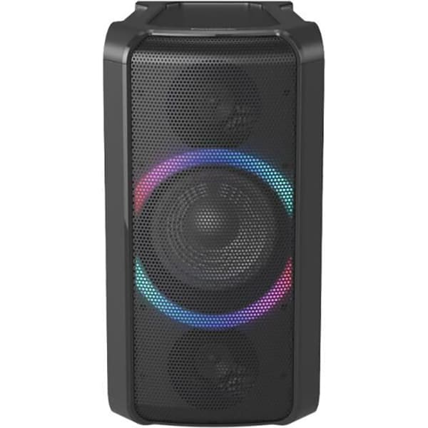 Sistem audio High Power PANASONIC SC-TMAX5EG-K, 150W, Bluetooth, USB, negru