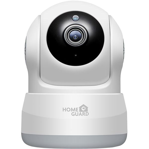 Camera IP Wireless HOMEGUARD HGWIP711, HD 720p, IR, Night Vision, alb