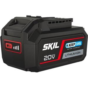 Acumulator pentru scule electrice SKIL BR1E3105AA, 18 V, 5 Ah, Li-Ion