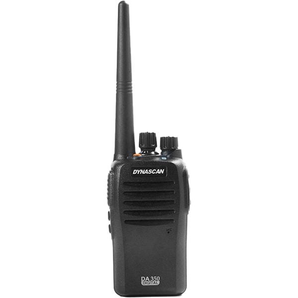 Statie radio UHF DYNASCAN DA-350, 16 canale