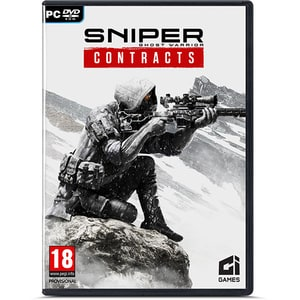 Sniper - Ghost Warrior Contracts PC