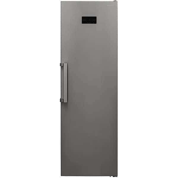 Congelator SHARP SJ-SC31CHXIF-EU, No Frost, 280 l, H 186 cm, Clasa F, inox
