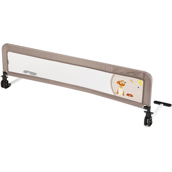 Margine de siguranta pentru pat JUJU Safe Guard Sweet Dreams JU70B10, 132 cm, bej