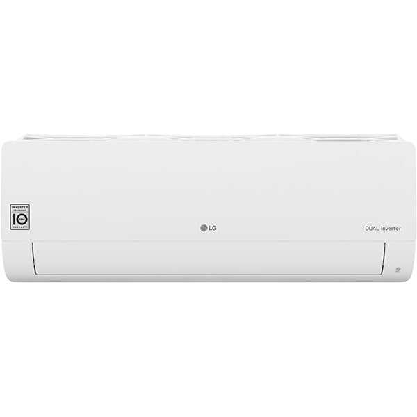 Aer conditionat LG S09EQ, 9000 BTU, A++/A+, Afisaj, alb