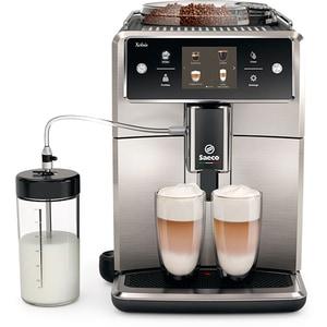 Espressor automat Saeco Xelsis SM7683/00, 1.7l, HygieSteam, negru