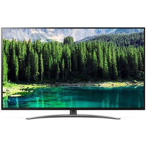 Televizor NanoCell Smart LG 49SM8600PLA, Ultra HD 4K, HDR, 123 cm