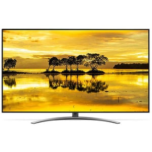Televizor NanoCell Smart LG 65SM9010PLA, Ultra HD 4K, HDR, 164 cm