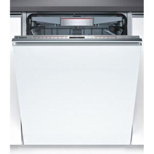Masina de spalat vase incorporabila BOSCH SME68TX26E, 14 seturi, 8 programe, 60 cm, Clasa A+++, gri