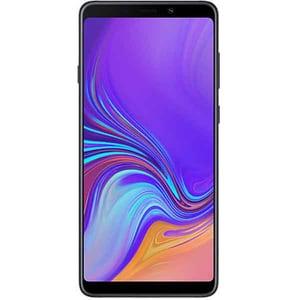 Telefon SAMSUNG Galaxy A9 (2018), 128GB, 6GB RAM, Dual SIM, Black