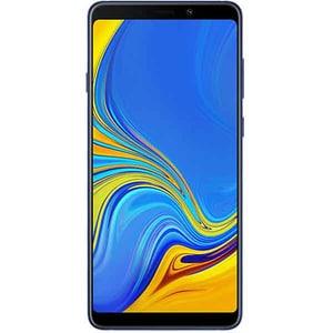 Telefon SAMSUNG Galaxy A9 (2018), 128GB, 6GB RAM, Dual SIM, Blue