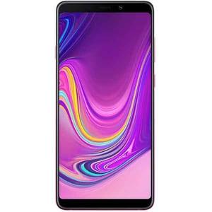 Telefon SAMSUNG Galaxy A9 (2018), 128GB, 6GB RAM, Dual SIM, Pink