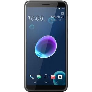 Telefon HTC Desire 12, 32GB, 3GB RAM, Dual SIM, Cool Black