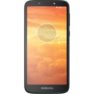 Telefon MOTOROLA E5 Play, 16GB, 1GB RAM, Dual SIM, Black