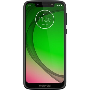 Telefon MOTOROLA G7 Play, 32GB, 2GB RAM, Dual SIM, Deep Indigo