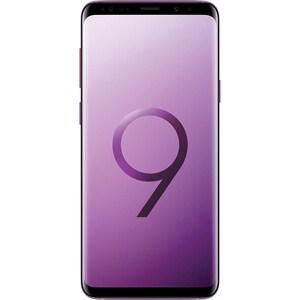 Telefon SAMSUNG Galaxy S9 Plus, 64GB, 6GB RAM, Dual SIM, Purple