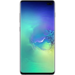 Telefon SAMSUNG Galaxy S10 Plus, 128GB, 8GB RAM, Dual SIM, Teal Green