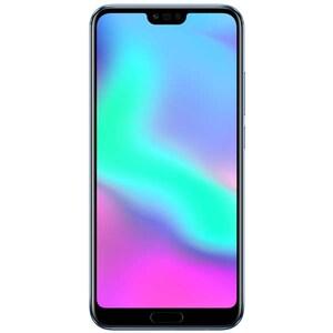 Telefon HONOR 10, 128GB, 4GB RAM, Dual SIM, Glacier Gray