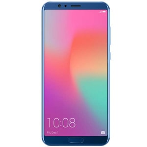 Telefon HONOR V10, 128GB, 6GB RAM, Dual SIM, Blue