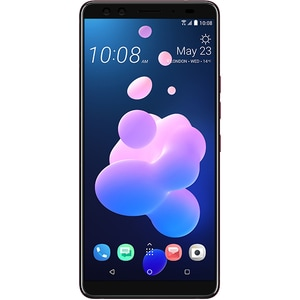 Telefon HTC U12+, 64GB, 6GB RAM, Dual SIM, Flame Red