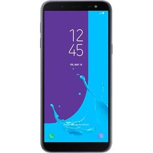 Telefon SAMSUNG J6 (2018), 32GB, 3GB RAM, Dual SIM, Lavender