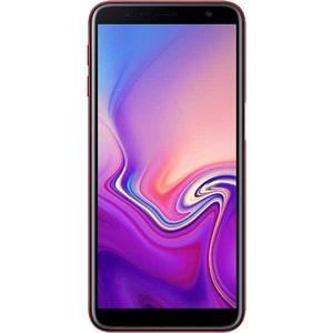 Telefon SAMSUNG Galaxy J6 Plus -2018 32GB, 3GB RAM, Dual SIM, Red