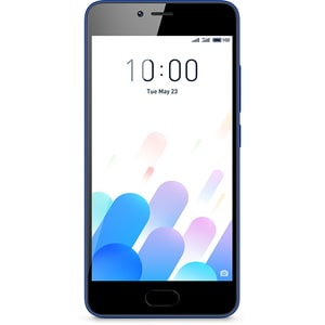 Telefon MEIZU M710H M5C, 16 GB, 2GB RAM, Dual SIM, Blue