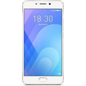 Telefon MEIZU M721H M6 Note, 16GB, 3GB RAM, Dual SIM, Gold