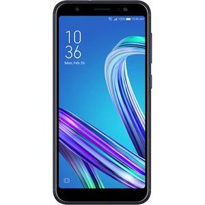 Telefon ASUS ZenFone Max M1 ZB555KL, 32GB, 3GB RAM, Dual SIM, Black