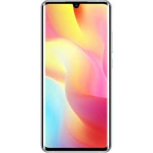 Telefon XIAOMI Mi Note 10 Lite, 128GB, 6GB RAM, Dual SIM, Glacier White