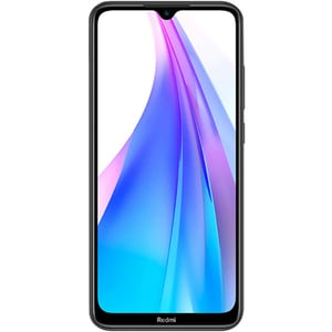 Telefon XIAOMI Redmi Note 8T, 128GB, 4GB RAM, Dual SIM, Moonshadow Grey