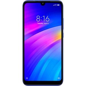 Telefon XIAOMI Redmi 7, 32GB, 3GB RAM, Dual SIM, Blue