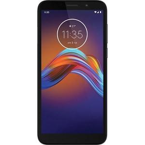 Telefon MOTOROLA Moto E6 Play, 32GB, 2GB RAM, Dual SIM, Steel Black