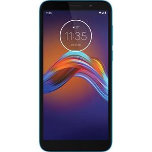 Telefon MOTOROLA Moto E6 Play, 32GB, 2GB RAM, Dual SIM, Ocean Blue