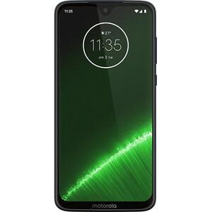 Telefon MOTOROLA G7 Plus, 64GB, 4GB RAM, Dual SIM, Blue