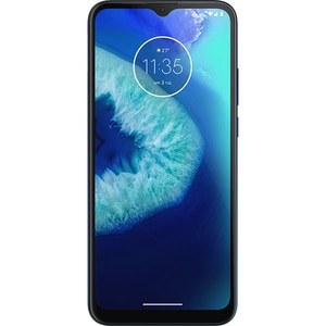 Telefon MOTOROLA Moto G8 Power Lite, 64GB, 4GB RAM, Dual SIM, Royal Blue