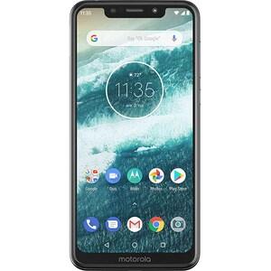 Telefon MOTOROLA One Lite, 32GB, 3GB RAM, Dual SIM, White