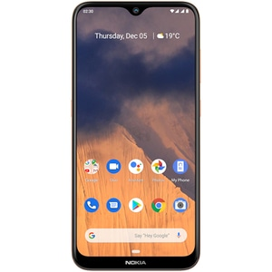 Telefon NOKIA 2.3, 32GB, 2GB RAM, Dual SIM, Sand