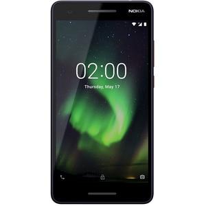 Telefon NOKIA 2.1 (2018), 8GB, 1GB RAM, Dual SIM, Blue Cooper