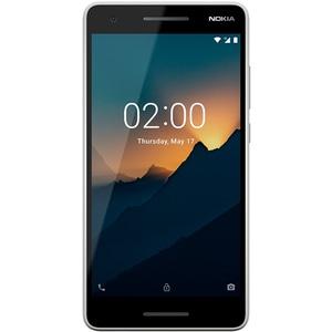 Telefon NOKIA 2.1 (2018), 8GB, 1GB RAM, Dual SIM, Gray Silver