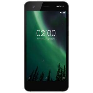 Telefon NOKIA 2, 8GB, 1GB RAM, Dual SIM, Black