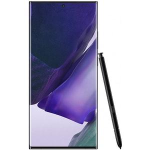Telefon SAMSUNG Galaxy Note 20 Ultra 5G, 256GB, 12GB RAM, Dual SIM, Mystic Black