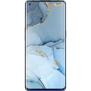 Telefon OPPO Reno3 Pro, 256GB, 12GB RAM, Single SIM, 5G, Stary Blue