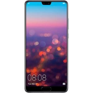 Telefon HUAWEI P20, 128GB, 4GB RAM, Dual SIM, Blue