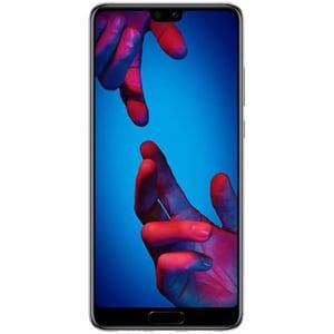 Telefon HUAWEI P20, 64GB, 4GB RAM, Dual SIM, Twilight